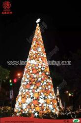LED-Kegel-Baum-Licht-/Weihnachtskegel-Baum-Licht/im Freien dekoratives Licht