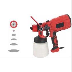 Жидкость HVLP высокое качество электрического краски окрасочного пистолета/порошок покрытие/распылитель/порошок покрытие машины/опрыскиватель