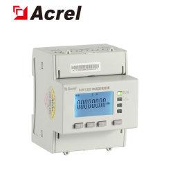 Rail DIN Acrel Soalr numérique de type DC Wattmètre Compteur d'énergie1352 Djsf-RN