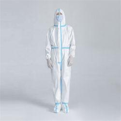 Hot Sale Équipement de protection individuelle Le chiffon de protection médicale en stock