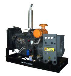 50kw/62.5kVA de Diesel Genertator van de Waterkoeling met Goede Diesel van de Goede Kwaliteit van de Prijs van de Fabriek van de Motor Generator