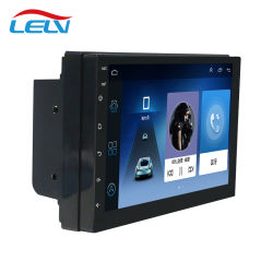 2DIN Universal 7inch Android coche reproductor de DVD