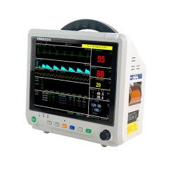 12.1인치 PM5000 병원 ICU용 다중 파라미터 의료 환자 모니터