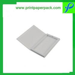 Disco Flash USB na Caixa de papel caixa Telefone Logotipo impressão personalizada de inserção de espuma a manter a segurança do produto