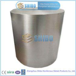 Cabezal de electrodo de molibdeno el molibdeno, la barra con la mejor calidad