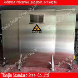 Radiazione Rosa e schermo di cavo protettivo medico di caduta per l'esplorazione di CT