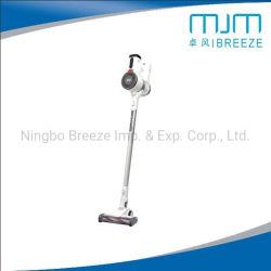 Aspirapolvere senza cordone di alta aspirazione con il motore senza spazzola per il pavimento che pulisce pavimento duro