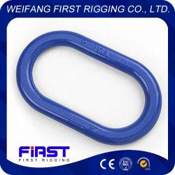 G100 / Grade 100 forgé + Master Link G100 Eye Grab crochet avec pièce jointe de la chape pour ajuster la longueur de chaîne x 2