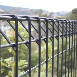 شبكة ملحومة من سور BRC ملحومة بسور الأسلاك سهلة التجميع مبارزة السلامة