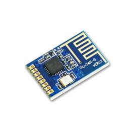 modulo del ricetrasmettitore di 2.4G rf con il chip Nrf24L01