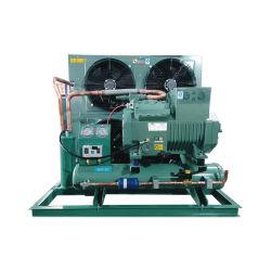 低価格の冷凍機(結露)ユニット(冷間時)