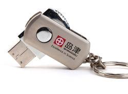 Del regalo della fabbrica disco istantaneo su ordinazione del USB dell'azionamento istantaneo del USB 4.0 dell'azionamento dell'istantaneo del USB della carta di credito della scheda del USB direttamente a forma di