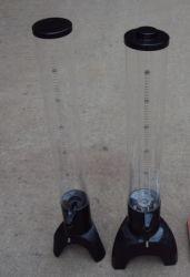 Torre de cerveja de plástico (A)