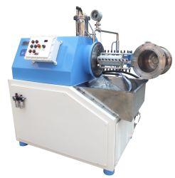 Le pigment Broyeur cordon Horizontal Mill Making Machine Nano meulage de peinture