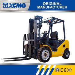 XCMG 공식적인 지게차 1.5ton 2ton 2.5ton 3ton 3.5t 5ton 8ton 10ton 새로운 전기 포크리프트 세륨을%s 가진 디젤 엔진 포크리프트 LPG 포크리프트