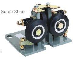 H25 du rail de levage de l'élévateur de l'exécution du rouleau du caisson de guider de roue