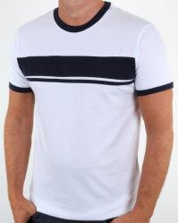 Polo-Hemd-bequeme nähende Farben-beiläufige Sport-Abnützung der Sommer-einfachen Männer