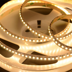 Теплый белый свет 14W/M 180СВЕТОДИОДНЫЙ ИНДИКАТОР 24В газа для использования внутри помещений