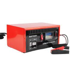 Commerce de gros 6V/5.6A 12V 108W Portable voiture Chargeur de batterie au plomb