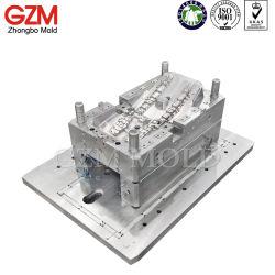 La inyección de plástico de autopartes del molde para coche Accesorios