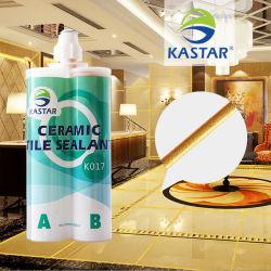 Reparación de granito de epoxi Kastar adhesivo común
