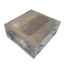 Corte a Laser de flexão personalizado de aço inoxidável de fabricação de peças de estampagem de alumínio em chapa galvanizada