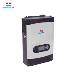 К сети переменного тока 48V Чистая синусоида инверторы 5 КВА солнечная энергия MPPT гибридный инвертор