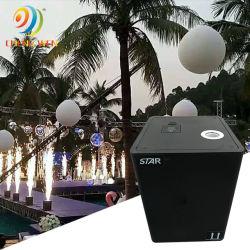 Faites-en-Chine de pulvérisation électronique de la machine pour événement de divertissement