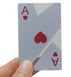 Prodotti educativi del N H. Fournier S.A. - Fournier 1-50 schede di gioco spagnole (blu) - schede di gioco