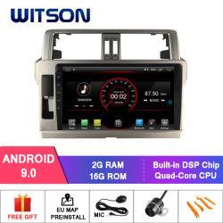 """Grande automobile DVD del Android 9.0 dello schermo di Witson 9 """" per KIA K2 2012"""
