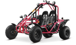 Twee stoelen Automatische CE Sports 150cc 200cc Go Kart Buggy