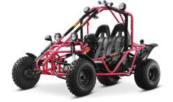Dois lugares a marcação automática Sports 150cc 200cc Go Kart