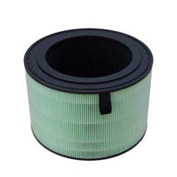 Высокое качество цилиндрический фильтр HEPA для LG H13 фильтр HEPA низкой цене