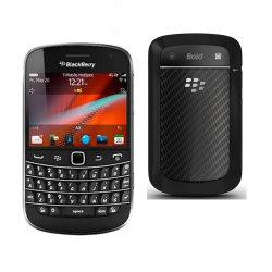 본래 검은 딸기 9900 Blod 접촉 9900 이동 전화 자물쇠로 열린 3G 셀룰라 전화 WiFi GPS 5.0MP 사진기 쿼티 키보드 Smartphone
