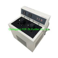 preço de fábrica ASTM D97 Entupimento do Filtro Frio Testador de Ponto (TP-510)