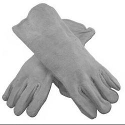 Handschoen de van uitstekende kwaliteit van het Lassen (GM-SG-1008351)