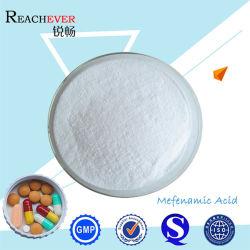 El ácido mefenámico