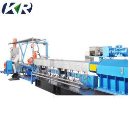 Labor Parallelkunststoff Doppelschraube Granulating Extrusion Machine