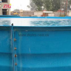 Le PRF de fibre de verre navire de la pression du réservoir de filtre à eau