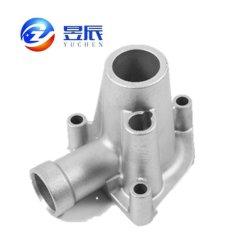 Ningbo OEM de alta precisión profesional personalizado moldeado a presión las piezas de aleación de aluminio
