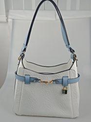 Handbag PU女性の十字の遺体袋の方法女性革ハンドバッグの女性ハンドバッグの古典的な袋(WDL1963)