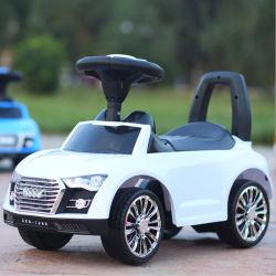 Поездка на ребенка на Toy Car с рамкой цвета упаковки