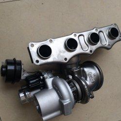 Le turbocompresseur à la VW, Audi 2.0 TFSI K04 53049880064