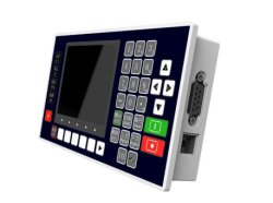 Het enige Controlemechanisme 150kHz van de 1axisCNC Motie controleert ServoStepper