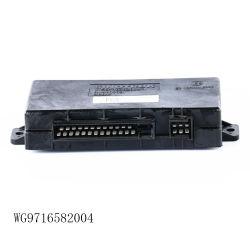 Ursprünglicher Sinotruk HOWO LKW-Ersatzteil-Minicontroller Wg9716582004