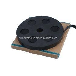304 aço inoxidável revestido a epóxi com fita 0.25/0.3mm de espessura