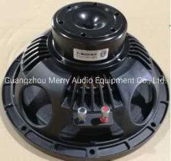 Mr10H107UL Haut-parleur professionnel 10 pouces PRO Sound parlante du caisson de basses