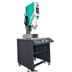 Ds300 Machine van het Lassen van de Hoge Macht van de Reeks de Digitale Ultrasone Plastic