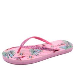 Les hommes Lady PVC Flip Flops de confort supérieur