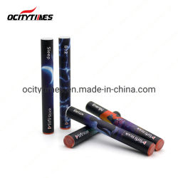 De goedkope Elektronische Sigaret van de Gezondheid van de Prijs Mini met Vooraf gevulde Olie